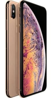 Refurb Apple iPhone XS Max 64GB Smartphone for AT&T for $700, 256GB for $757 + free shipping