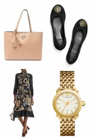 Tory Burch Flash Sale at Nordstrom Rack: Up to 74% off + free shipping w/ $49