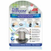 TubShroom Ultra Revolutionary Bath Tub Drain Protector for $7 + pickup at Walmart