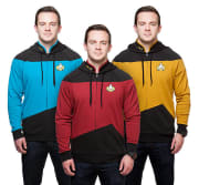 """ThinkGeek takes 25% off a selection of Halloween costumes via coupon code """"EASY25"""". Shipping adds $8.95, but orders of $35 or more bag free shipping"""