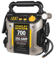 Stanley Fatmax 350/700A Jump Starter / Air Compressor for $39 + free shipping