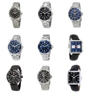 TAG Heuer Men's and Women's Watches at Jomashop: Up to 60% off + coupons + free shipping