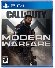 Call of Duty Modern Warfare for PS4 or Xbox One preorders for $45 + free shipping