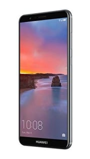 Refurb Unlocked Huawei Mate SE 64GB GSM Android Phone for $110 + free shipping