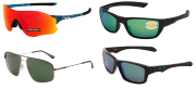 "World of Optics via eBay takes an extra 20% off a selection of men's and women's designer sunglasses via coupon code ""JUSTLUXE"". Plus, these orders receive free shipping"