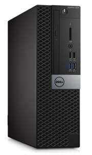 Dell OptiPlex 5050 Desktops at Dell Refurbished Store: $175 off + free shipping