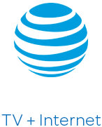 With a 2-year TV and a 1-year Internet agreement, AT&T offers its AT&T Internet 50 service bundled with DIRECTV Select and $400 in Reward Cards for $65 per month for the first 12 months. (Scroll down