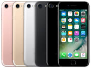 Refurb Unlocked Apple iPhone 7 128GB GSM Smartphone for $200 + free shipping
