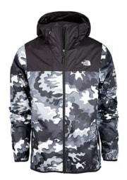 The North Face Men's Cyclone 2.0 Colorblocked Water-Repellent Windbreaker for $42 + pickup at Macy's