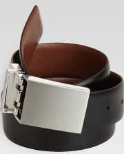 Men's Wearhouse Men's Big & Tall Belt for $3 + free shipping