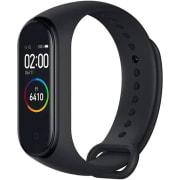 Xiaomi Mi Band 4 Activity Tracker for $23 + free shipping