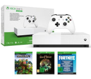 Microsoft Xbox One S 1TB All-Digital Edition Console for $160 in cart + free shipping