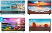 Clearance HDTVs at Walmart from $100 + free shipping