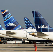 JetBlue via ShermansTravel offers JetBlue 1-Way Nationwide Flights, with prices starting from $39.98. That's the lowest price we could find for select routes by at least $19