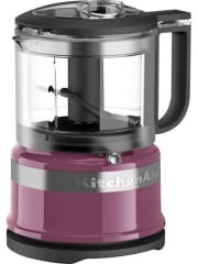 KitchenAid 3.5-Cup Mini Food Processor for $27 + free shipping
