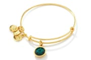 Kay Jewelers Outlet cuts 70% off a selection of Alex & Ani Bracelets, with prices reduced to $8.40 with free 2-day shipping. The deals: Alex and Ani Bracelet with Green Crystal Charm for $8.40 (pictured, $24 low) Alex and Ani Bracelet with Lobster Cha...