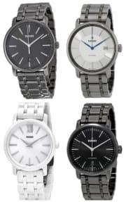 Rado Watches at Jomashop: Extra $60 off + free shipping