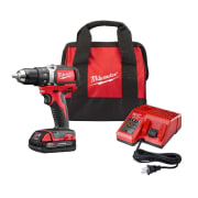 Home Depot takes up to 45% off a selection of Milwaukee power tools. Plus, all orders receive free shipping