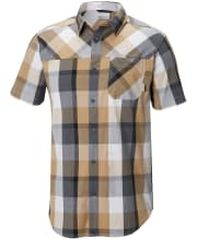 Columbia Men's Thompson Hill YD Short Sleeve Shirt for $15 + free shipping
