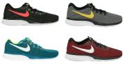 Nike Men's Tanjun Running Shoes for $33 + free shipping