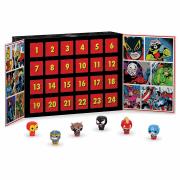 Funko Pop! Marvel 80th Anniversary Advent Calendar for $20 + free shipping