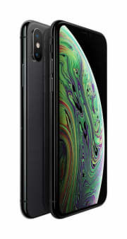 Open-Box Unlocked Apple iPhone XS 64GB Phone for $555 + free shipping