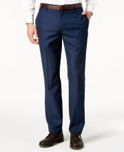 INC Men's James Slim-Fit Pants for $15 + pickup at Macy's