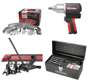 Craftsman Tools at Sears: Up to 50% off