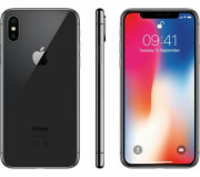 Open-Box Unlocked Apple iPhone X 256GB GSM Phone for $630 + free shipping