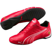 PUMA offers its Ferrari x PUMA Men's Future Kart Cat Motorsport Shoes in several colors (Rosso Corsa/Puma White) for $24.99 with free shipping. That's $15 under our December mention, $60 off list, and the lowest price we've seen