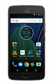 Refurb Unlocked Moto G5 Plus 32GB 4G LTE Android Smartphone for $58 + free shipping