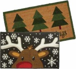 Holiday Rugs U0026 Doormats