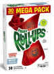"With orders of $25 or more, Amazon offers the Fruit Roll-Ups Mega 30-Pack in Strawberry Sensation for $5.88. Clip the ""30% off"" coupon to drop that to $4.12"