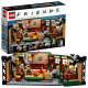 LEGO Ideas Friends Central Perk Building Set for $60 + free shipping