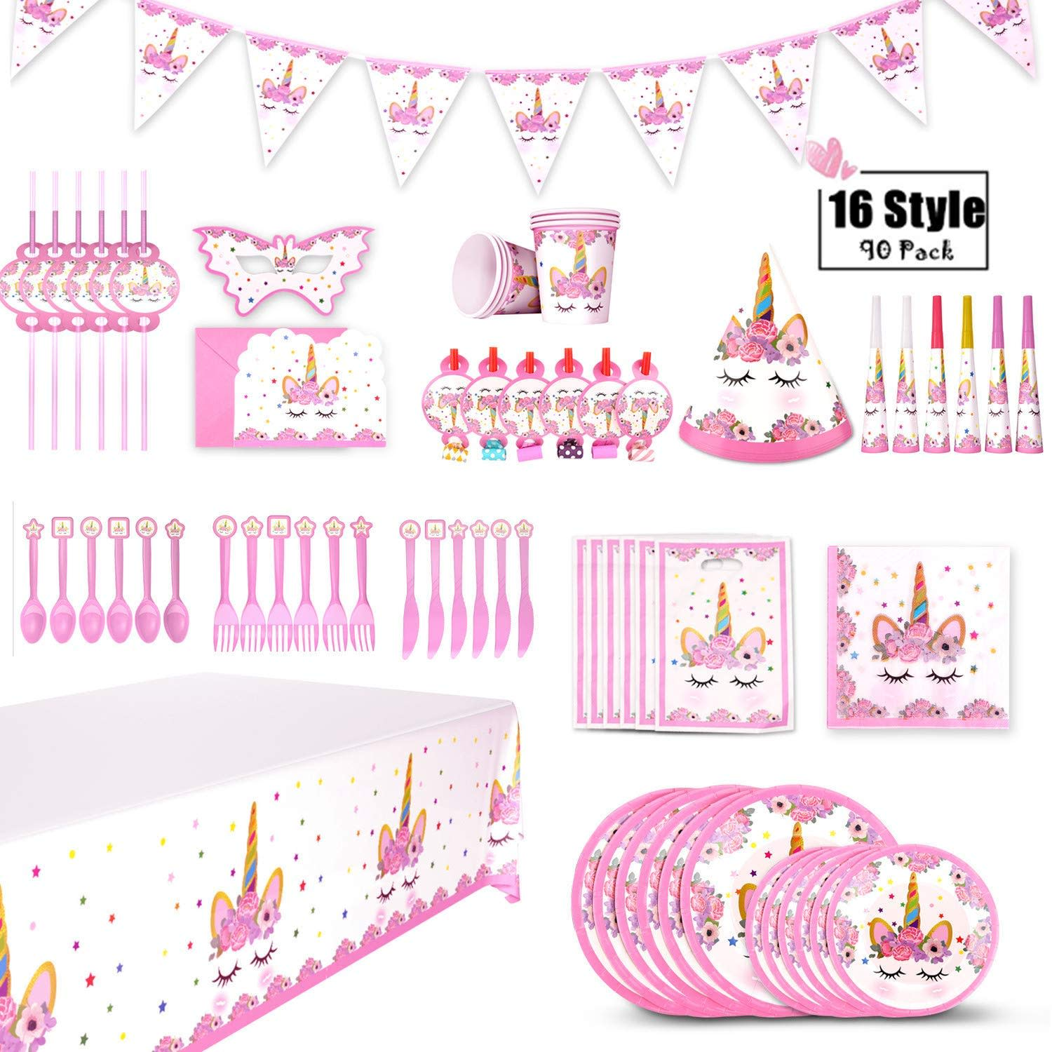 Best Party Supplies For Sale & Discount Party Supplies