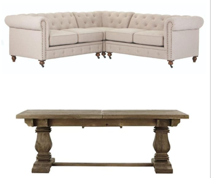 Cheap Furniture Deals Online: Discount Furniture Deals