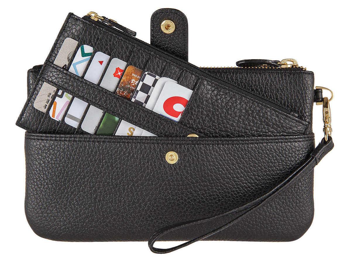 Costco Offers Its Members The Lodis Olivia Italian Leather