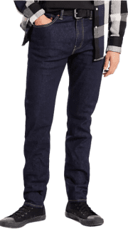 Levi's Men's 512 Slim Taper Jeans. You'd pay at least $39 more at other stores, making these a super low price for a pair of Levi's.