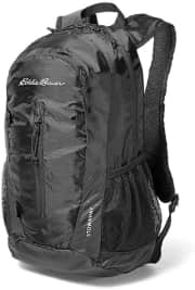 Eddie Bauer Stowaway Bags Flash Sale. Get some of the best prices we've seen on stowaway bags this year.