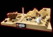 LEGO Star Wars Day Deals. Get a free Tatooine Homestead or Imperial Shuttle with your LEGO Star Wars purchase, as described below. Dozens of items qualify.