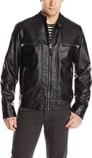 Levi's, Calvin Klein, Tommy Hilfiger Outerwear at Amazon. Save on military jackets, leather jackets, bomber jackets, and more styles from these big brands, among others.