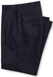 """Lands' End Men's Knee Pad Cargo Pants. Apply coupon code """"ARCTIC"""" to save $30 off list and get these pants for a super low price."""