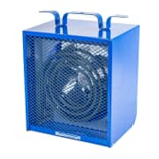 "Refurb Mastercraft 4,800W Garage Heater. Apply coupon code ""dealheat"" for a savings of $15."