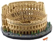 LEGO Creator Colosseum Set. Roma invicta pretty much encapsulates the spirit of Rome, and LEGO sets its own lofty standard here with its largest set yet - a massive 9,036 pieces. This set is intended for the adults who perhaps found the Architecture s...
