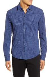 Boss Men's Apparel Flash Sale at Nordstrom Rack: Up to 60% off + free shipping w/ $100
