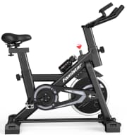 Famistar Exercise Bike with LCD Display. It's $760 under list price.