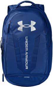 Under Armour Hustle 5.0 Backpack. That's the best price we could find by $20.