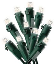 Christmas Light Clearance at Ace Hardware. Save on a variety of string lights in different bulb shapes, projectors, and more. 26 items available.