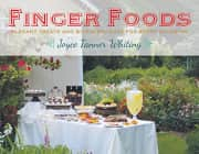 """Finger Foods"" Kindle eBook. You'd pay $23 for the paperback elsewhere."