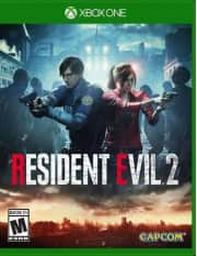 Xbox One Digital Game Sale at Newegg. Save on a range of popular titles including the Resident Evil series, Final Fantasy, Battlefield, XCOM, and more.